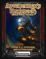 Adventurer's Handbook - Genius Guide Volume #1