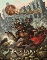Bestiary Vol. 1