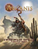 Forged in Magic #2 - Treasures of the Ages