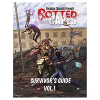 Survivor's Guide Volume 1