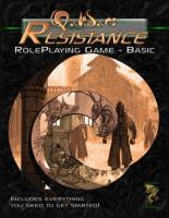Qalidar - Resistance