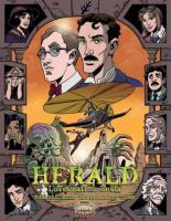 Herald - Lovecraft & Tesla