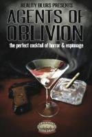 Agents of Oblivion - The Perfect Cocktail of Horror and Espionage