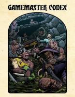 Gamemaster Codex (5th Edition)