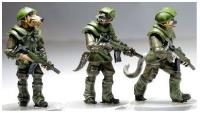 EDF Airmobile Light Infantry Reinforcement Pack