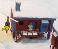 Arctic Hut A