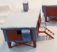 Arctic Hut D