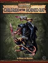 Children of the Horned Rat