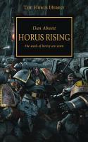Horus Heresy, The #1 - Horus Rising (2014 Printing)