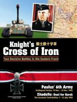 Special Edition - Knight's Cross of Iron