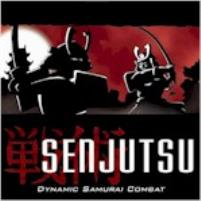 Senjutsu - Dynamic Samurai Combat
