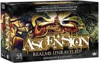 Realms Unraveled Expansion