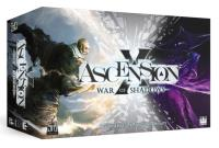 Ascension X - War of Shadows