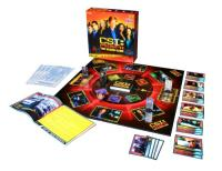 CSI - Miami The Board Game