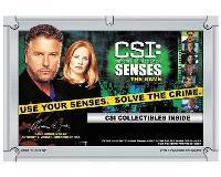 CSI - Senses