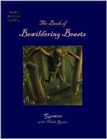Book of Bewildering Beasts, The
