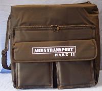 Army Transport Mark II