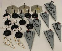 Battlestations Collection #1