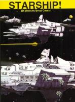 Starship! - 3D Miniature Space Combat