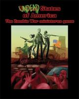 Undead States of America (1st Edition)