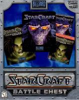 Starcraft Battle Chest