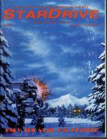 """Vol. 1, #1 """"Shore Leave for Star Trek, Star Trek Adventures"""""""