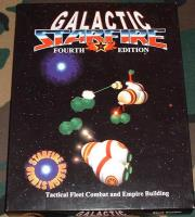Galactic Starfire (4th Edition)
