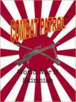 Combat Patrol Single Japanese Deck - Design A