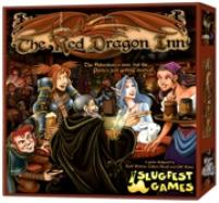 Red Dragon Inn 1, The