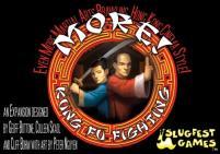 Kung Fu Fighting - More! Kung Fu Fighting