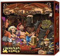 Red Dragon Inn 2, The