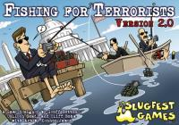 Fishing For Terrorists 2.0