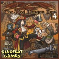Red Dragon Inn 4, The