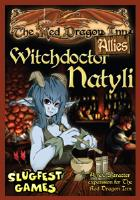 Allies Expansion - Witchdoctor Natyli