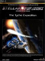 Tyche Expedition, The