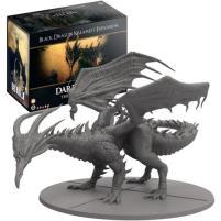 Dark Souls - Black Dragon Kalameet Expansion