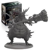 Dark Souls - Asylum Demon Expansion
