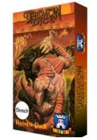 Daemon Dice Booster Pack - Stench (13)