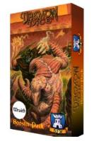 Daemon Dice Booster Pack - Wraith (13)