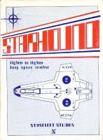 Starhound - Fighter to Fighter Deep Space Combat