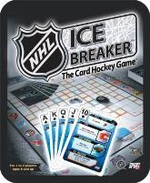 NHL Ice Breaker (2006-2007 Teams)