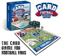Card Football (Premiere Edition)