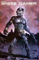 """#13 """"Warp War, Melee, Ogre meets Starship Troopers"""""""