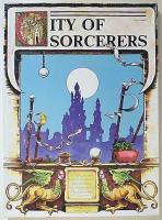 City of Sorcerers