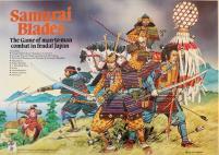 Samurai Blades