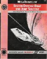 System Defense Boat and Jump Shuttle (2nd Printing)