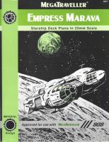 Empress Marava
