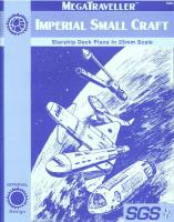 Imperial Small Craft #1