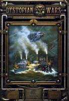 Dystopian Wars - Global Warfare in a Victorian Sci-Fi Age, Core Rulebook (1.1 Edition)