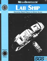 Laboratory Ship